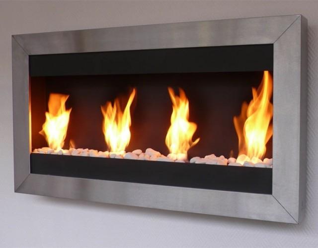 Chimeneas etanol calienta tu casa con chimeneas y estufas - Chimeneas de biotanol ...