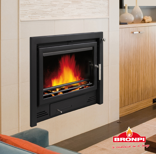 Le A Hogares Calefactores Bronpi Artesanos Del Fuego